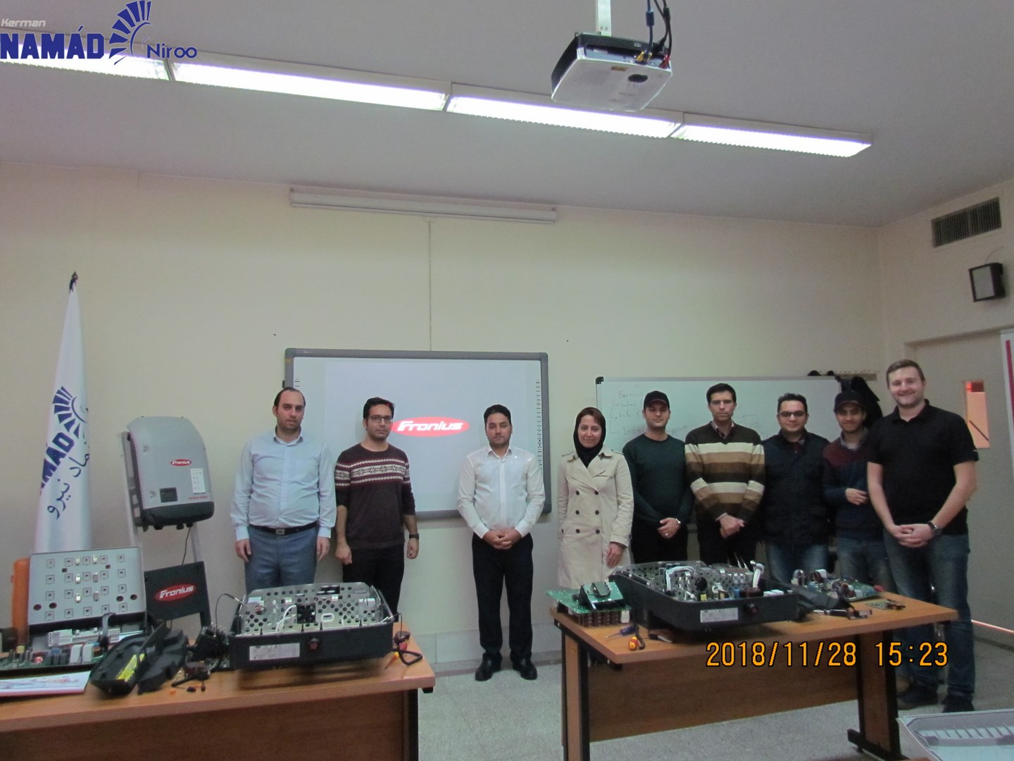 NEWS - WorkshopTehran3 - 8